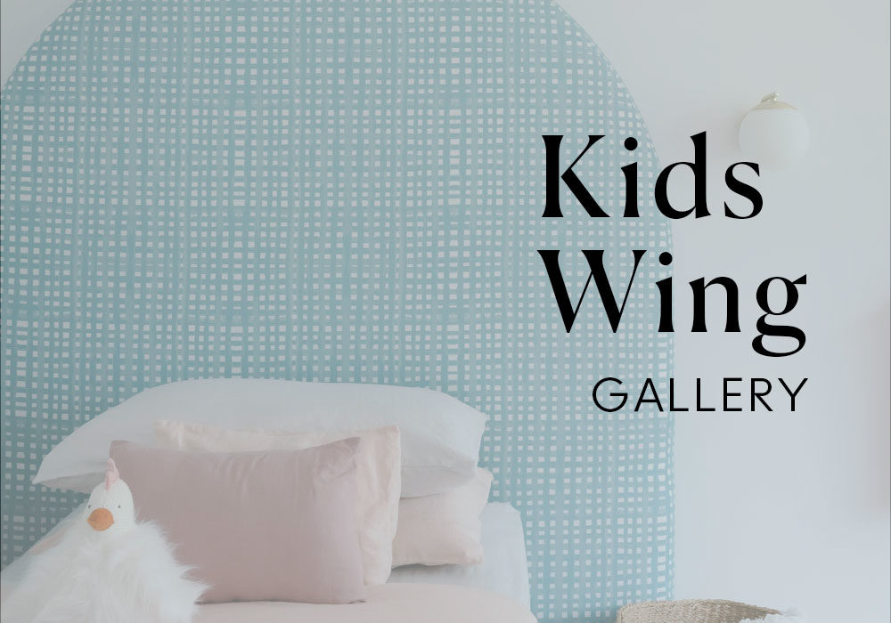 Kids wing gallery
