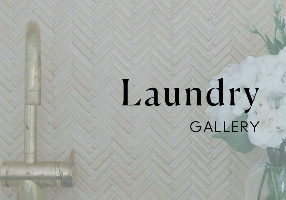 Laundry gallery